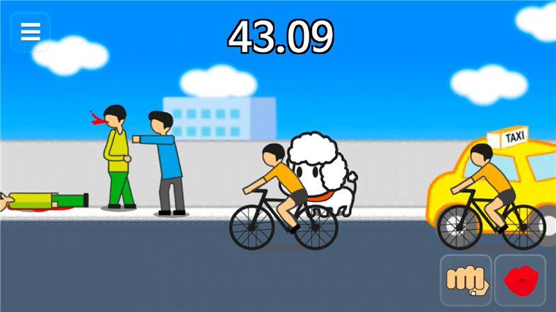 地球灭亡前60秒手机游戏中文汉化版下载图1: