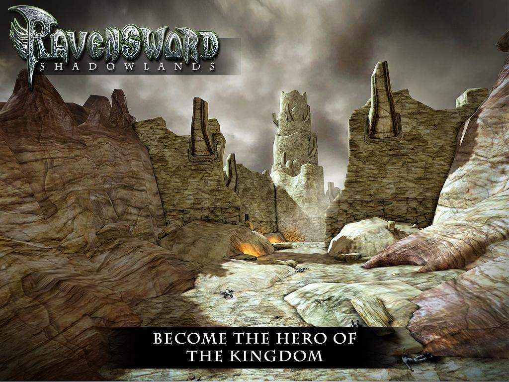 掠夺之剑暗影大陆中文修改版apk游戏下载最新版图5: