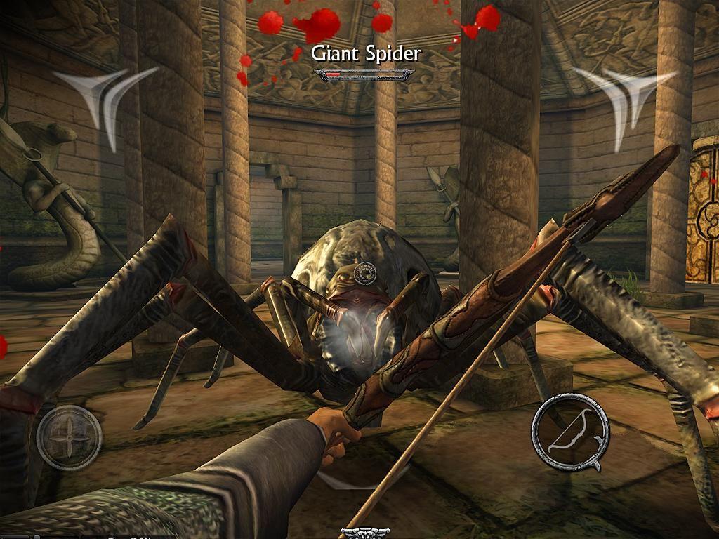 掠夺之剑暗影大陆中文修改版apk游戏下载最新版图4: