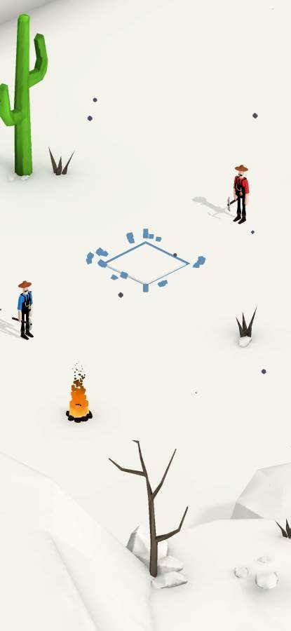 OIL安卓官方版游戏联机版图1:
