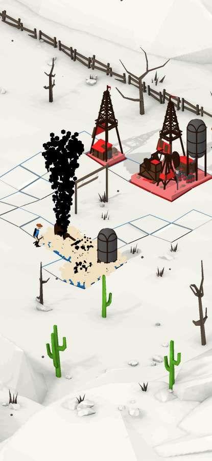 OIL安卓官方版游戏联机版图3: