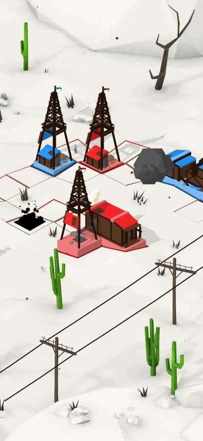 OIL安卓官方版游戏联机版图4: