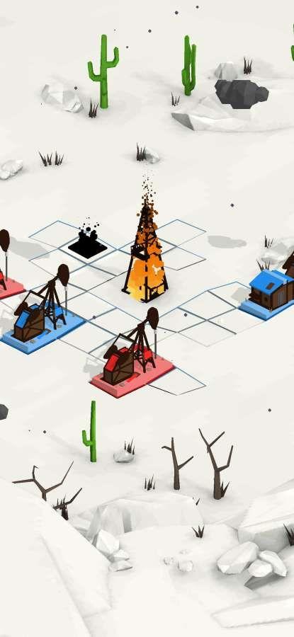 OIL安卓官方版游戏联机版图2: