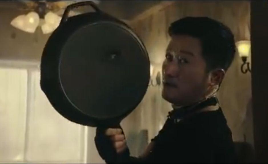 绝地求生刺激战场真人宣传片视频在线观看:刺激战场真人视频吴京版[多图]图片3