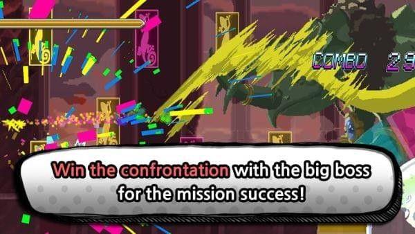 变色龙人跑酷安卓官方版游戏下载图2: