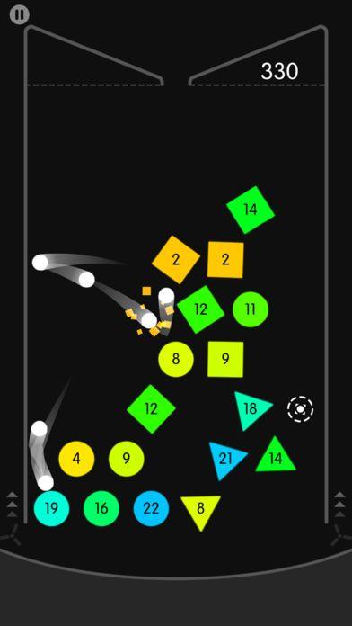 物理弹球正版腾讯游戏官方版下载图2: