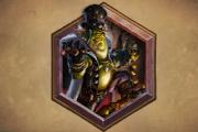 炉石传说女巫森林橙卡崛起有望?玩家创意DIY卡牌一览[多图]