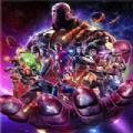 复仇者联盟4游戏