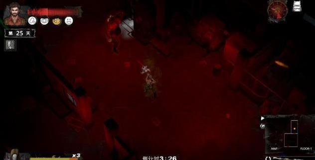 末日方舟全新版本体验测评:不一样的末日求生游戏![多图]图片2