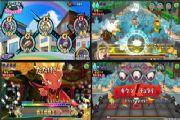 妖怪手表GerapoRhythm登录日区双平台 游戏中自带一部分免费歌曲[多图]