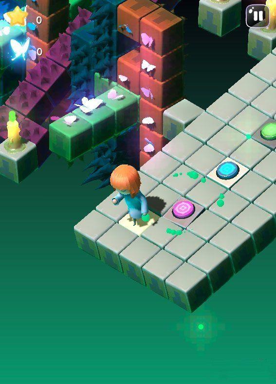 Dream Walker梦行者手机游戏最新版图4: