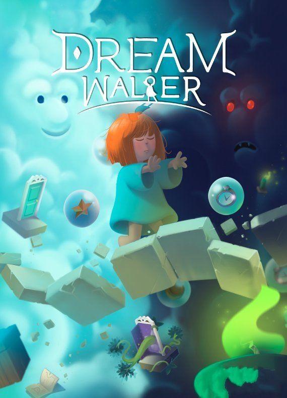 Dream Walker图2