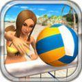 沙滩排球天堂手游