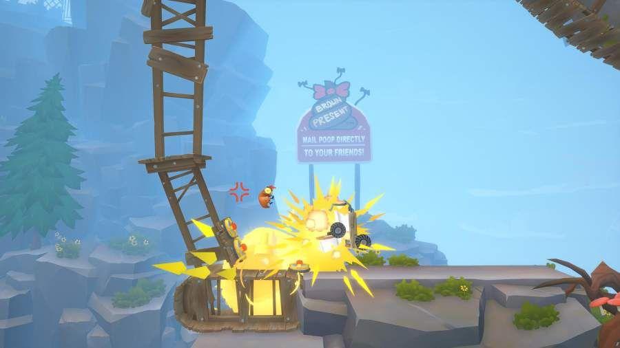 动物超级小队手机游戏正式版(Animal Super Squad)图3: