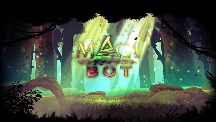 魔法机器人安卓官方版游戏下载图2: