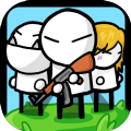 Stickman And Gun2官网版