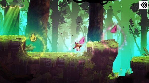 魔法机器人安卓官方版游戏下载图5: