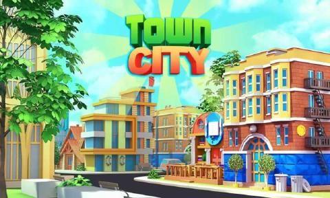 天堂之城都市模拟游戏安卓版图1: