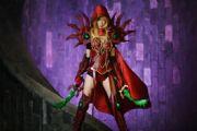 炉石传说削弱后任务贼卡组推荐:女巫森林任务贼再度崛起[多图]
