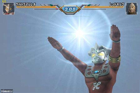 奥特曼格斗进化3下载中文版游戏图5: