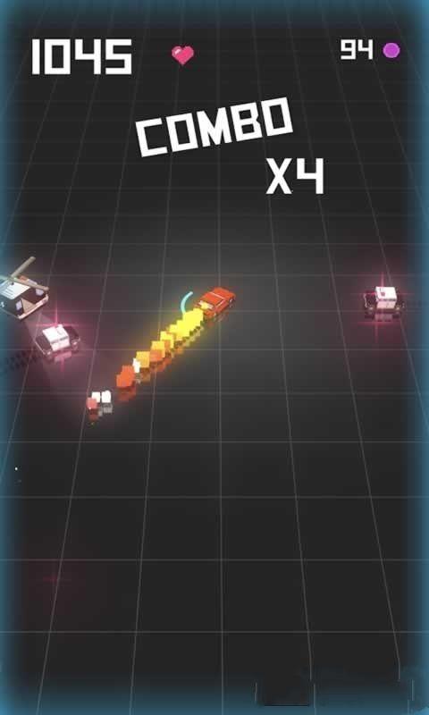 玩命时速安卓官方版游戏下载图3:
