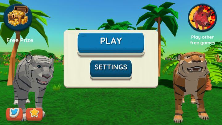 像素老虎模拟安卓中文版游戏图4: