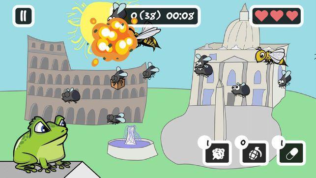Frogo安卓官方版游戏下载图5: