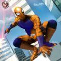 蜘蛛人格斗英雄修改版