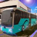 越野游览车Sim游戏
