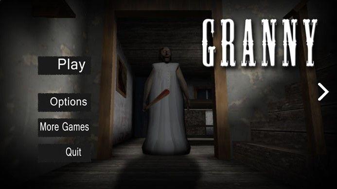 恐怖手游《Granny》全球下载超1500万:TapTap 9.9分[多图]