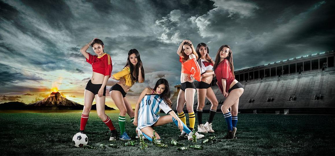 世界杯游戏合集