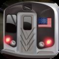 美国地铁模拟中文版