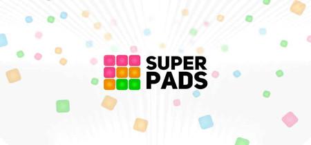 SUPER PADS游戏