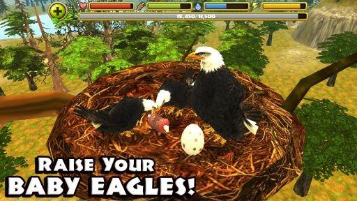 老鹰模拟器2官方正版游戏下载图2: