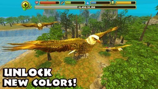 老鹰模拟器2官方正版游戏下载图5: