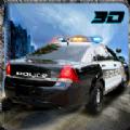 现代警察驾驶世界游戏