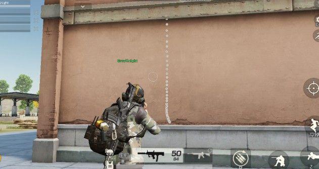 荒野行动国产武器评测:05式冲锋枪自带消音器,射击手感极佳[多图]图片3