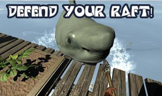 木筏生存评测:海洋求生魔力玩法[多图]