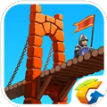Bridge Constructor Medieval官网版