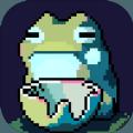 青蛙神像游戏