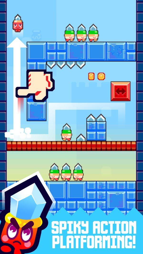 Spike City游戏安卓版图5: