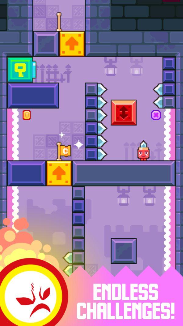 Spike City游戏安卓版图1: