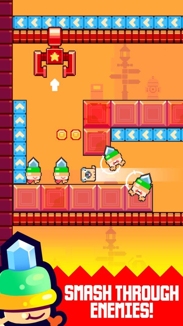 Spike City游戏安卓版图3: