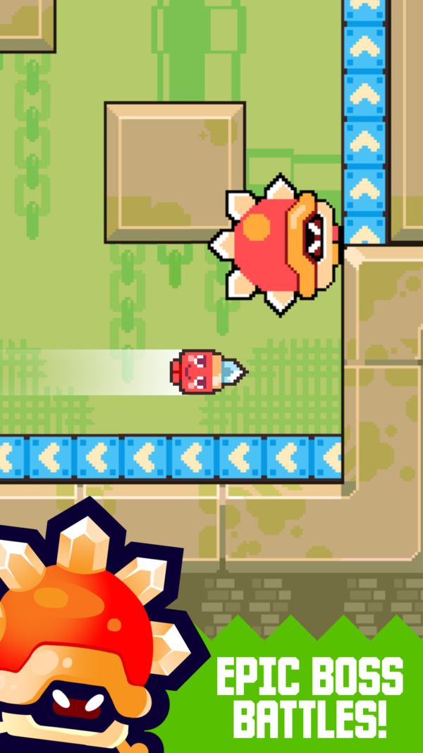 Spike City游戏安卓版图2: