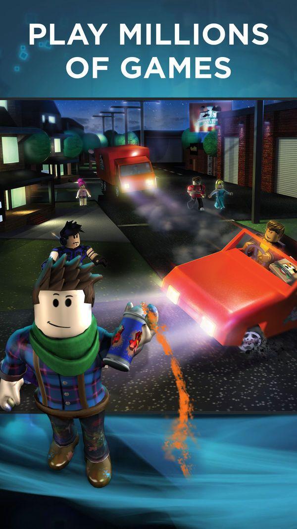 Roblox乐高越狱模拟器游戏官方版下载图片3