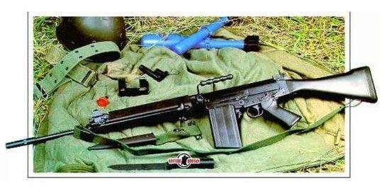 刺激战场体验服新增枪械SLR将代替SKS?SLR属性强度评测[多图]图片2