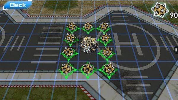 终极坦克3D手机游戏最新正版下载图4: