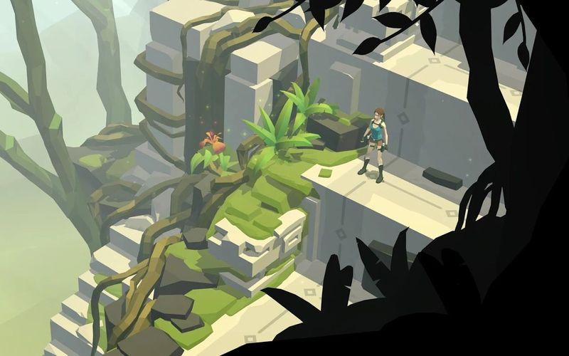 劳拉冒险之旅安卓官网版游戏下载图2: