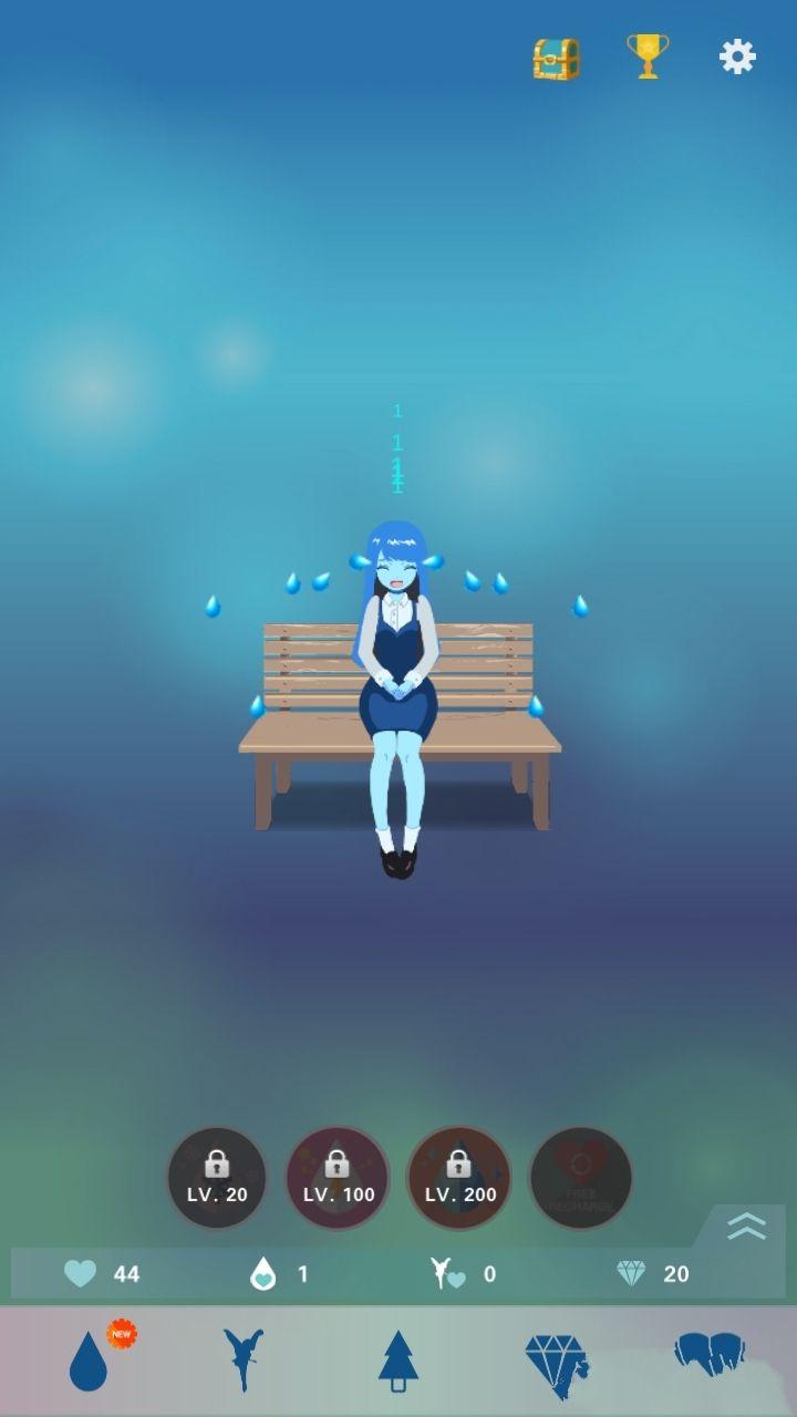治疗之泪安卓官方版游戏图3: