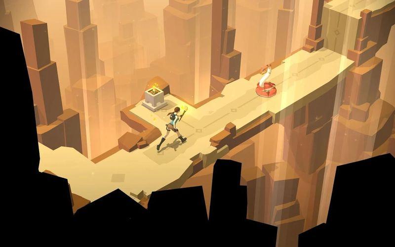劳拉冒险之旅安卓官网版游戏下载图3: